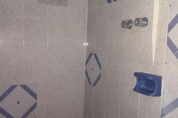 Foto de casa en venta en  , jorge negrete, gustavo a. madero, distrito federal, 5676802 No. 18