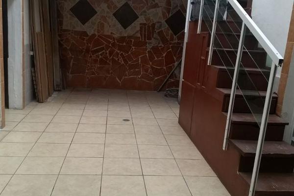 Foto de casa en venta en  , jorge negrete, gustavo a. madero, distrito federal, 5676802 No. 19