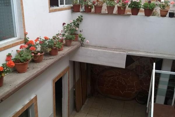 Foto de casa en venta en  , jorge negrete, gustavo a. madero, distrito federal, 5676802 No. 22