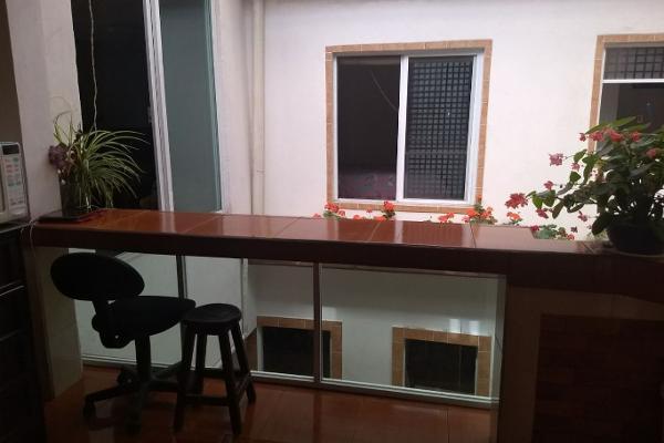 Foto de casa en venta en  , jorge negrete, gustavo a. madero, distrito federal, 5676802 No. 24