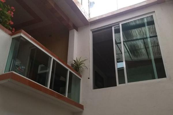 Foto de casa en venta en  , jorge negrete, gustavo a. madero, distrito federal, 5676802 No. 25