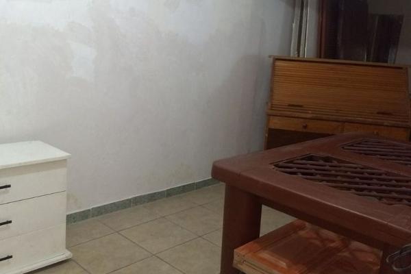 Foto de casa en venta en  , jorge negrete, gustavo a. madero, distrito federal, 5676802 No. 26
