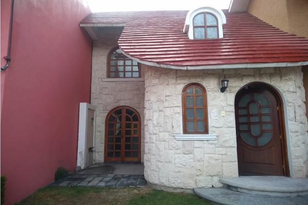 Foto de casa en renta en  , jorge rojo lugo, pachuca de soto, hidalgo, 16260395 No. 02