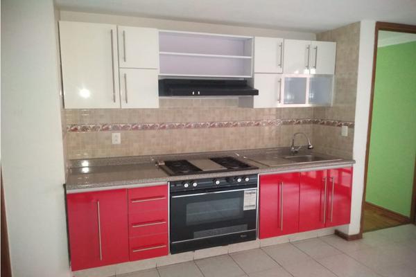 Foto de casa en renta en  , jorge rojo lugo, pachuca de soto, hidalgo, 16260395 No. 03