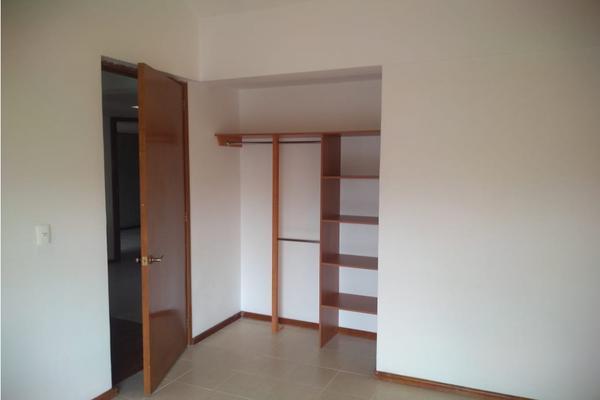 Foto de casa en renta en  , jorge rojo lugo, pachuca de soto, hidalgo, 16260395 No. 06