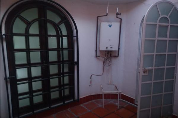 Foto de casa en renta en  , jorge rojo lugo, pachuca de soto, hidalgo, 16260395 No. 07