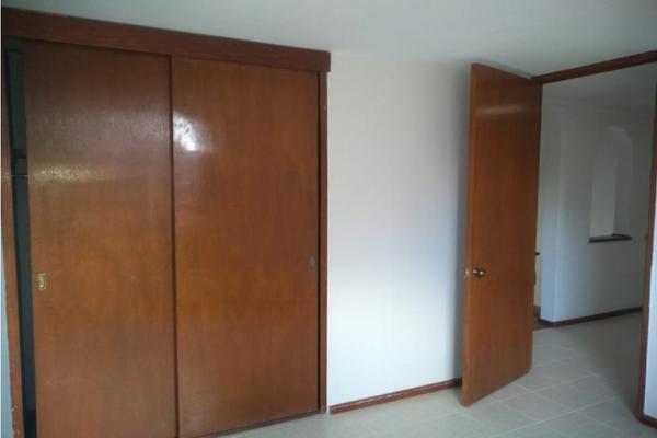 Foto de casa en renta en  , jorge rojo lugo, pachuca de soto, hidalgo, 16260395 No. 09