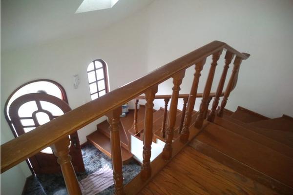 Foto de casa en renta en  , jorge rojo lugo, pachuca de soto, hidalgo, 16260395 No. 11