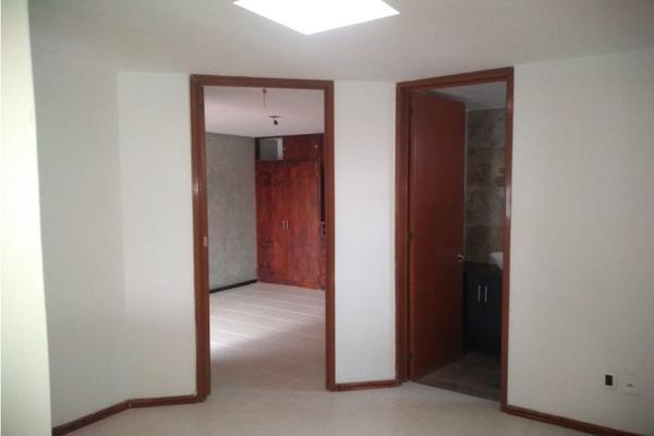 Foto de casa en renta en  , jorge rojo lugo, pachuca de soto, hidalgo, 16260395 No. 12