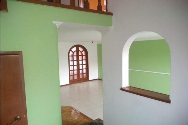 Foto de casa en renta en  , jorge rojo lugo, pachuca de soto, hidalgo, 16260395 No. 14