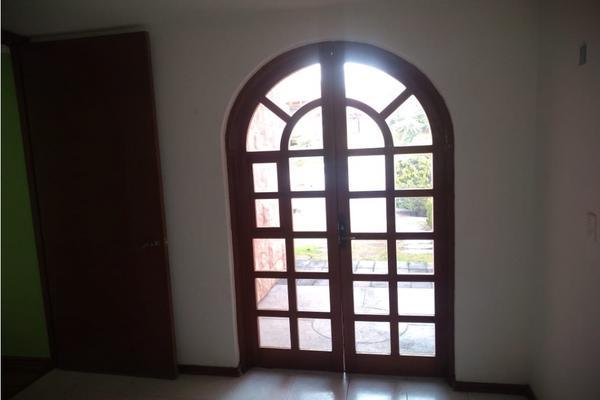 Foto de casa en renta en  , jorge rojo lugo, pachuca de soto, hidalgo, 16260395 No. 16