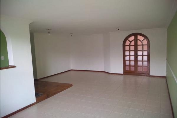 Foto de casa en renta en  , jorge rojo lugo, pachuca de soto, hidalgo, 16260395 No. 18