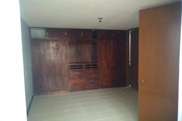 Foto de casa en renta en  , jorge rojo lugo, pachuca de soto, hidalgo, 16260395 No. 20