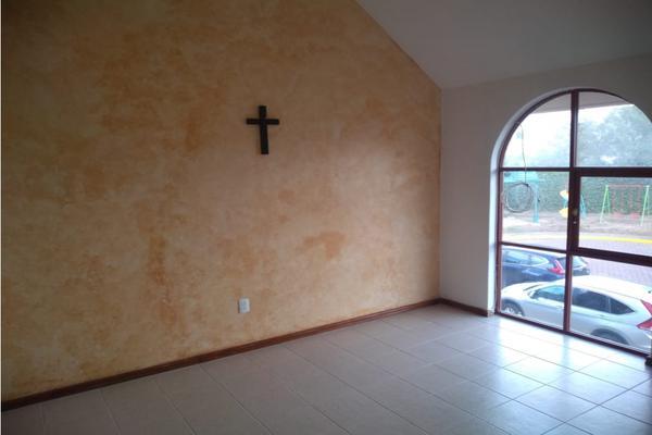 Foto de casa en renta en  , jorge rojo lugo, pachuca de soto, hidalgo, 16260395 No. 22
