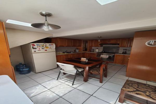 Foto de casa en venta en jorge villaseñor 711, jardines alcalde, guadalajara, jalisco, 0 No. 05
