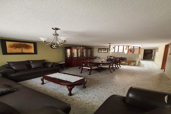 Foto de casa en venta en jorge villaseñor 711, jardines alcalde, guadalajara, jalisco, 0 No. 06