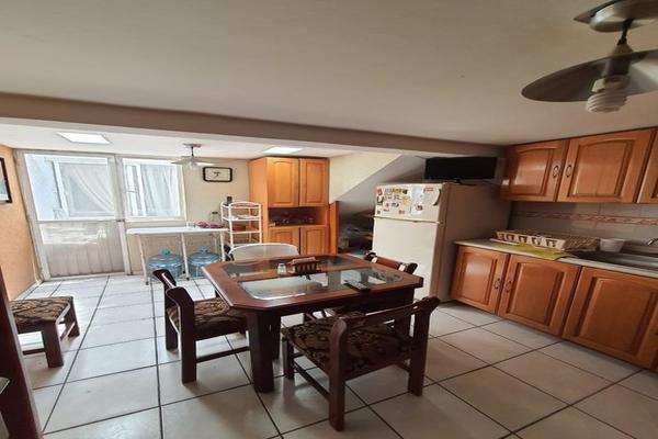 Foto de casa en venta en jorge villaseñor 711, jardines alcalde, guadalajara, jalisco, 0 No. 07
