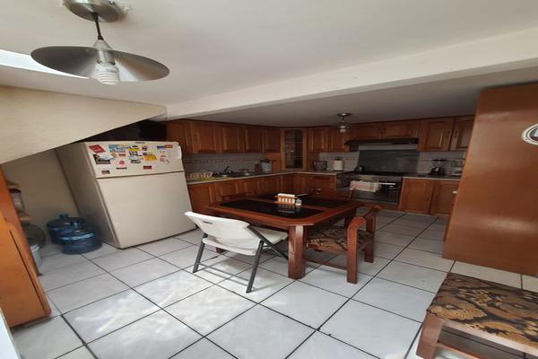 Foto de casa en venta en jorge villaseñor 711, jardines alcalde, guadalajara, jalisco, 0 No. 08