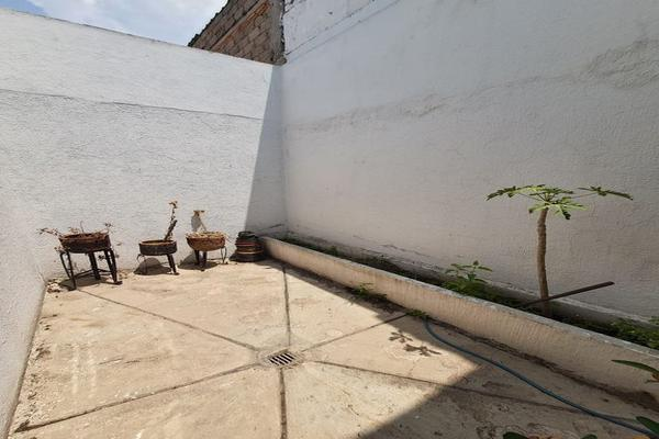 Foto de casa en venta en jorge villaseñor 711, jardines alcalde, guadalajara, jalisco, 0 No. 29