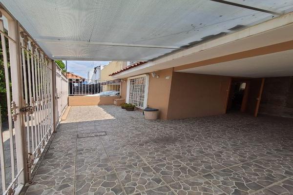 Foto de casa en venta en jorge villaseñor 711, jardines alcalde, guadalajara, jalisco, 0 No. 39