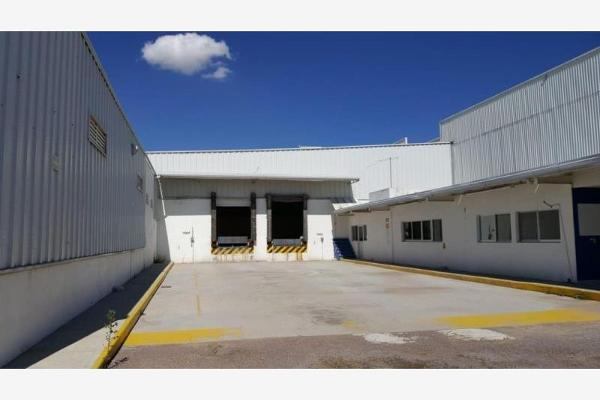 Foto de nave industrial en renta en jose antonio 1, parque industrial siglo xxi, aguascalientes, aguascalientes, 7522674 No. 02