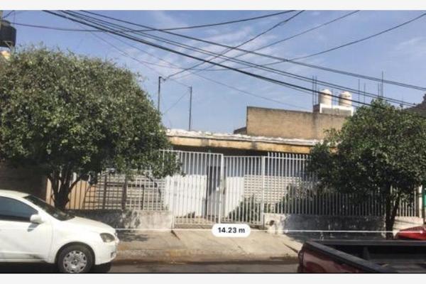 Foto de casa en venta en jose antonio torres 1, pedro moreno, zapopan, jalisco, 7513682 No. 01