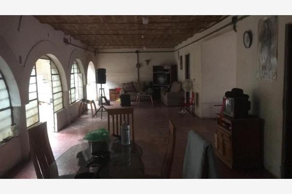 Foto de casa en venta en jose antonio torres 1, pedro moreno, zapopan, jalisco, 7513682 No. 05