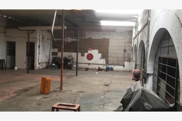 Foto de casa en venta en jose antonio torres 1, pedro moreno, zapopan, jalisco, 7513682 No. 06