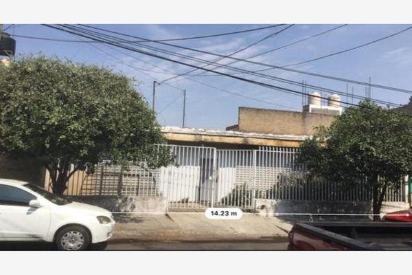 Foto de casa en venta en jose antonio torres 300, pedro moreno, zapopan, jalisco, 7513682 No. 01