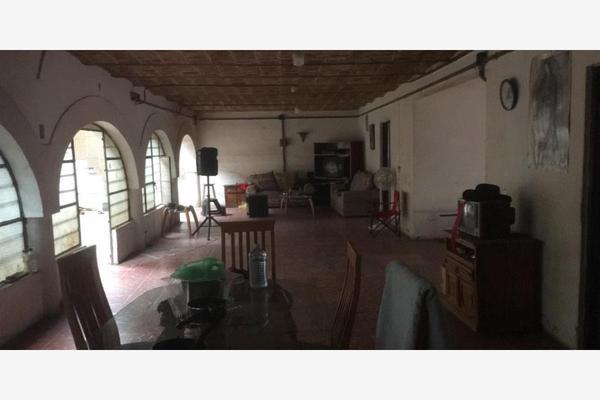 Foto de casa en venta en jose antonio torres 300, pedro moreno, zapopan, jalisco, 7513682 No. 05