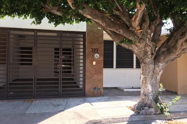 Foto de casa en venta en jose de san martin 727, rinconada san pablo, colima, colima, 8396373 No. 01