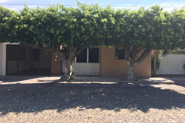 Foto de casa en venta en jose de san martin 727, rinconada san pablo, colima, colima, 8396373 No. 02