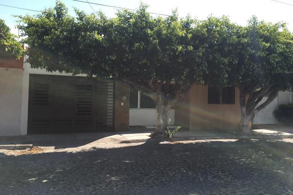 Foto de casa en venta en jose de san martin 727, rinconada san pablo, colima, colima, 8396373 No. 03