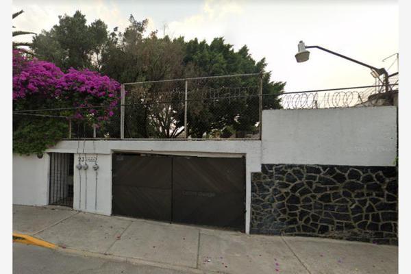 Foto de casa en venta en josé del rio 23, santa martha acatitla sur, iztapalapa, df / cdmx, 0 No. 01