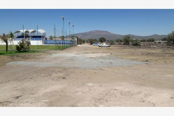 Foto de terreno habitacional en venta en jose e. franco , estado de méxico, otumba, méxico, 5672087 No. 01