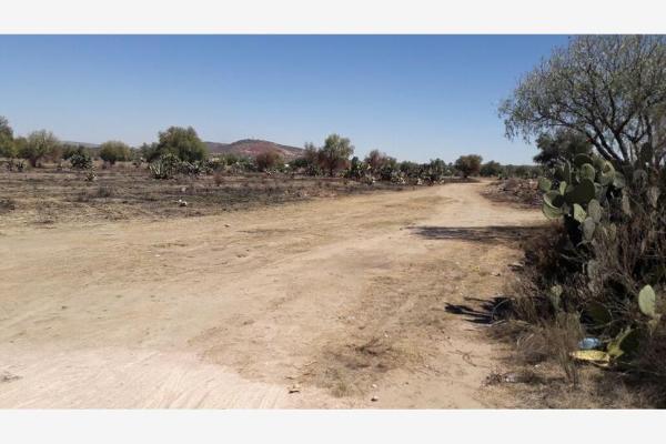 Foto de terreno habitacional en venta en jose e. franco , estado de méxico, otumba, méxico, 5672087 No. 02