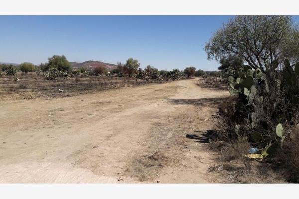 Foto de terreno habitacional en venta en jose e. franco , estado de méxico, otumba, méxico, 5672087 No. 03