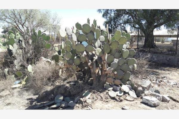 Foto de terreno habitacional en venta en jose e. franco , estado de méxico, otumba, méxico, 5672087 No. 04