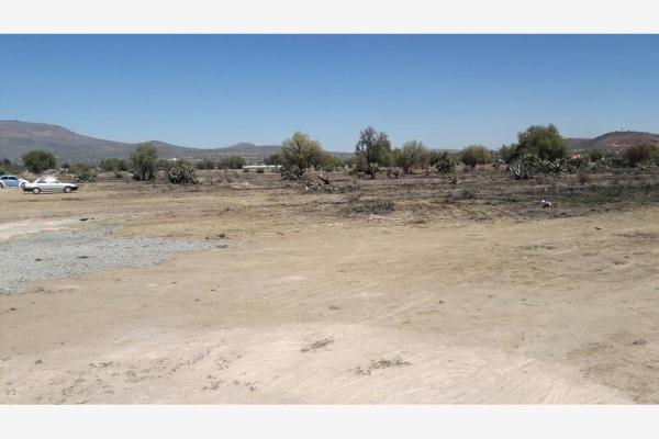 Foto de terreno habitacional en venta en jose e. franco , estado de méxico, otumba, méxico, 5672087 No. 05