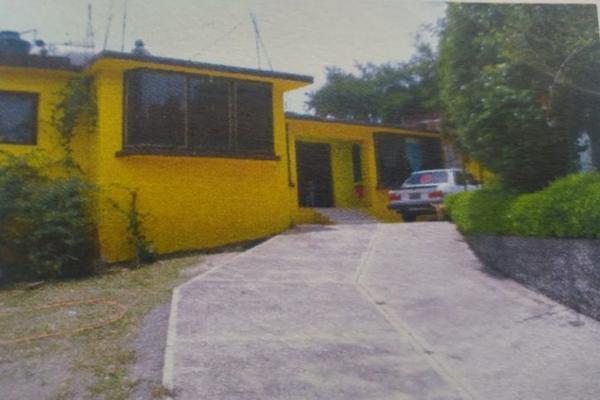 Foto de casa en venta en jose encarnacion , panotlán, zacualtipán de ángeles, hidalgo, 11445853 No. 01