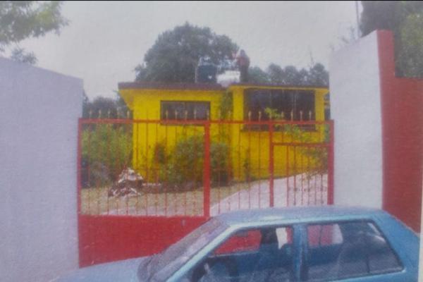 Foto de casa en venta en jose encarnacion , panotlán, zacualtipán de ángeles, hidalgo, 11445853 No. 05