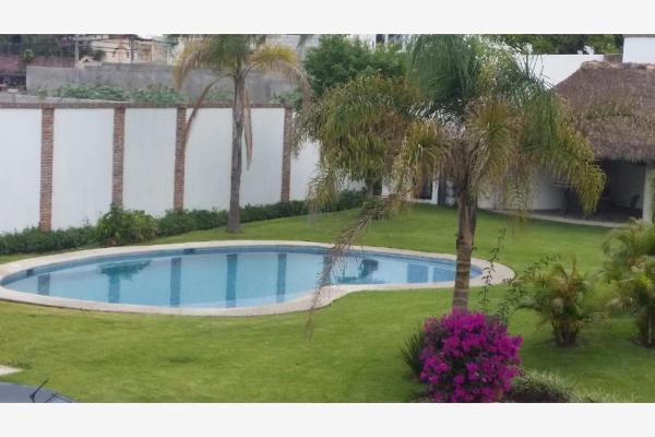 Foto de casa en venta en jiutepec , josé g parres, jiutepec, morelos, 2674172 No. 02