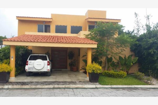 Foto de casa en venta en jiutepec , josé g parres, jiutepec, morelos, 2674172 No. 04