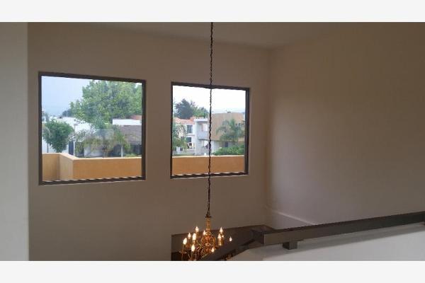 Foto de casa en venta en jiutepec , josé g parres, jiutepec, morelos, 2674172 No. 07