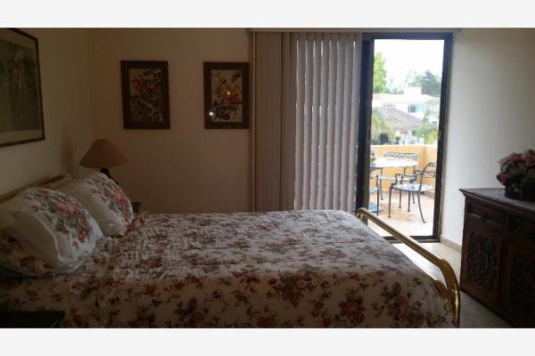 Foto de casa en venta en jiutepec , josé g parres, jiutepec, morelos, 2674172 No. 09