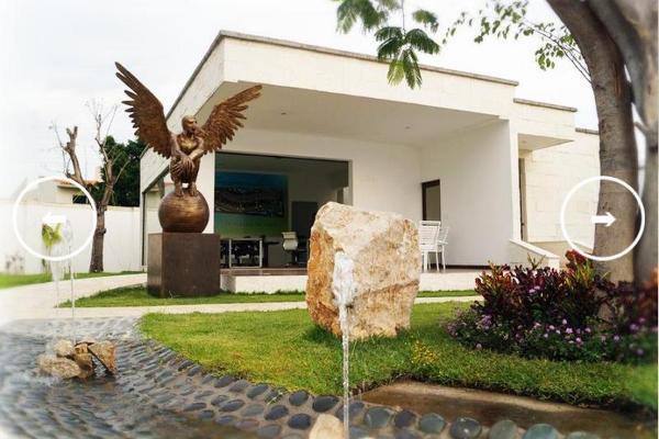 Foto de casa en venta en josé g. parres , josé g parres, jiutepec, morelos, 2689387 No. 05