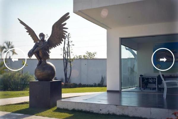 Foto de casa en venta en josé g. parres , josé g parres, jiutepec, morelos, 2689387 No. 06