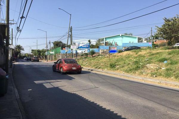 Foto de terreno habitacional en venta en  , josé g parres, jiutepec, morelos, 7962615 No. 02