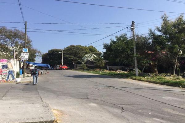 Foto de terreno habitacional en venta en  , josé g parres, jiutepec, morelos, 7962615 No. 03