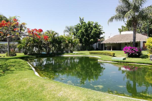 Foto de terreno habitacional en venta en  , josé g parres, jiutepec, morelos, 8090546 No. 02